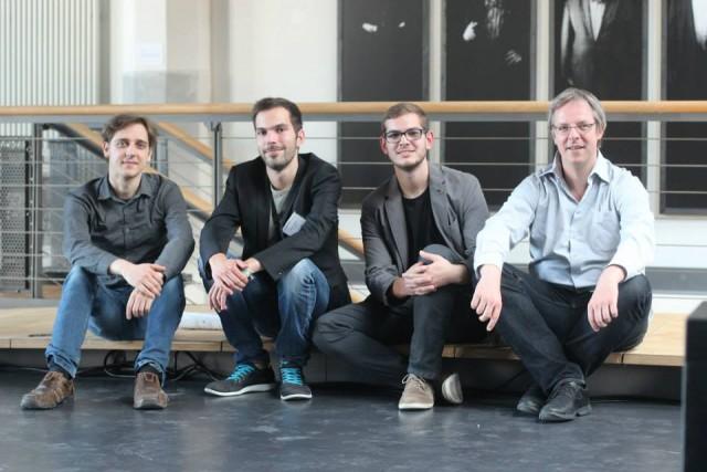 next_generation 6.0 (Foto: ZKM, Yannick Hofmann)