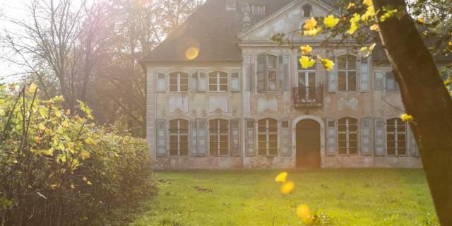 Schloss Appelhof (Foto: Faber-Castell)